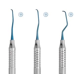 Implantat Reinigungsinstrumente